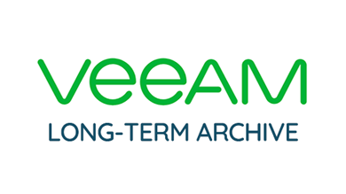 veeam-long-term-archive