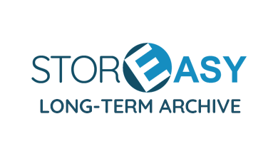 Storeasy long term archive