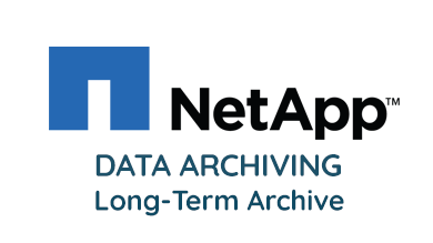 NetApp Cloud Archiving Storeasy