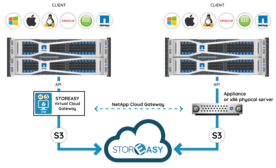 virtual cloud gateway netapp